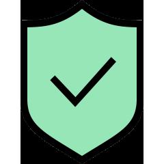Icono verificación